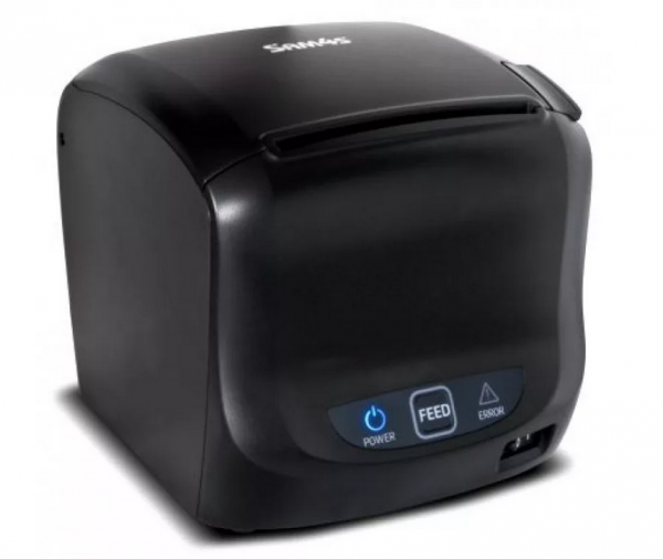 Sam4s Ellix 50DB, USB/WiFi