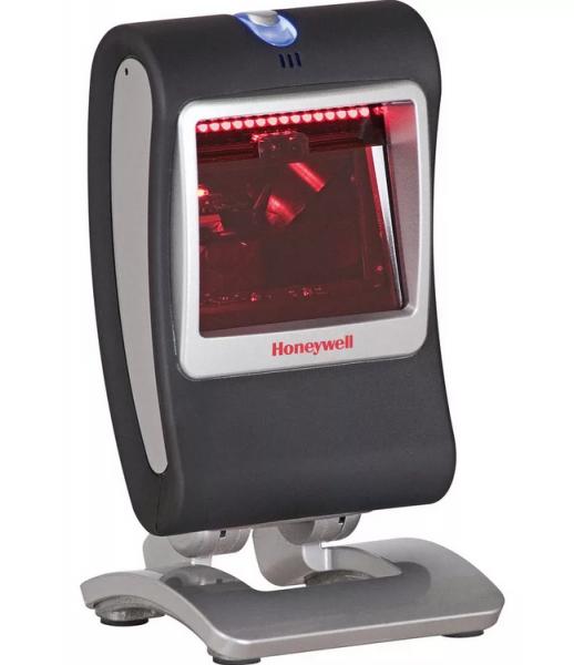 Honeywell Genesis MS 7580 Metrologic 2D