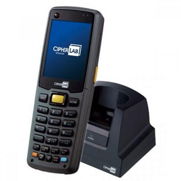 CipherLab 8630