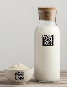 маркировка молочки